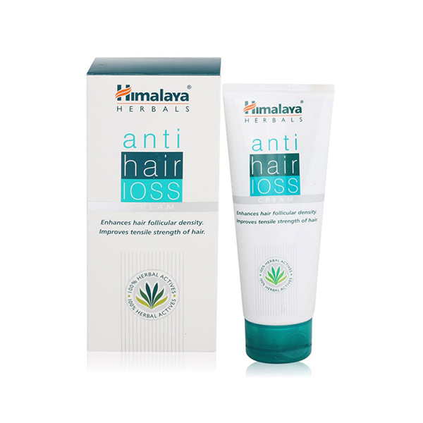Hair Loss Cream